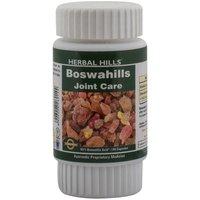 Ayurvedic Joint pain relief capsule - Boswa capsule - shallaki 60 capsule
