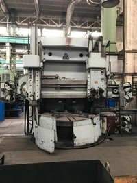 Vertical Turning Lathe TOS SK 16