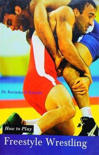 How to Play Series - Freestyle Wresting Book
