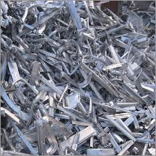Industrial Aluminium Scrap