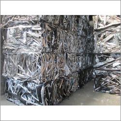 Commercial Aluminium Scrap