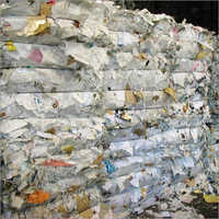Industrial Paper Scrap