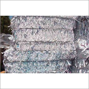 Recyclable Paper Scrap