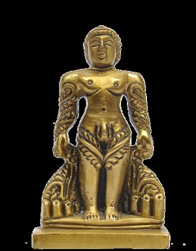 Lord Gomateshwara Idol