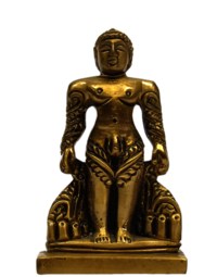 Lord Gomateshwara Idol
