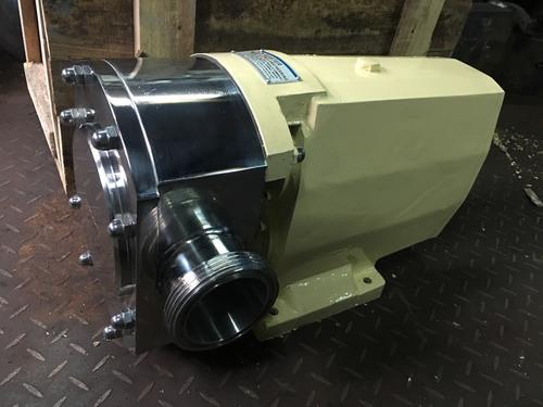 Peanut Butter Transfer Pump
