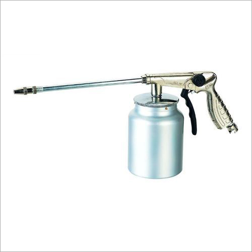 Industrial Oil Spray Gun