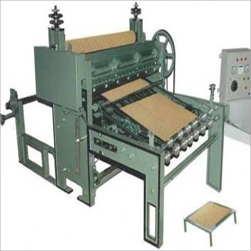 Fully Automatic Paper Roll Cutting Machine
