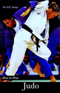 How to Play Series - Judo Book