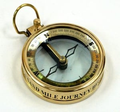 Spencer Marine Magnifier Compass
