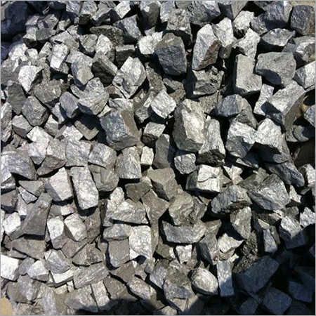 Ferro Alloys, Metals and Chemicals