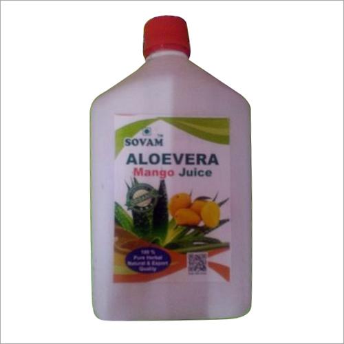 Aloe Vera Mango Juice