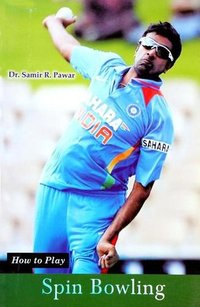 How to Play Series - Spin Bowling Book