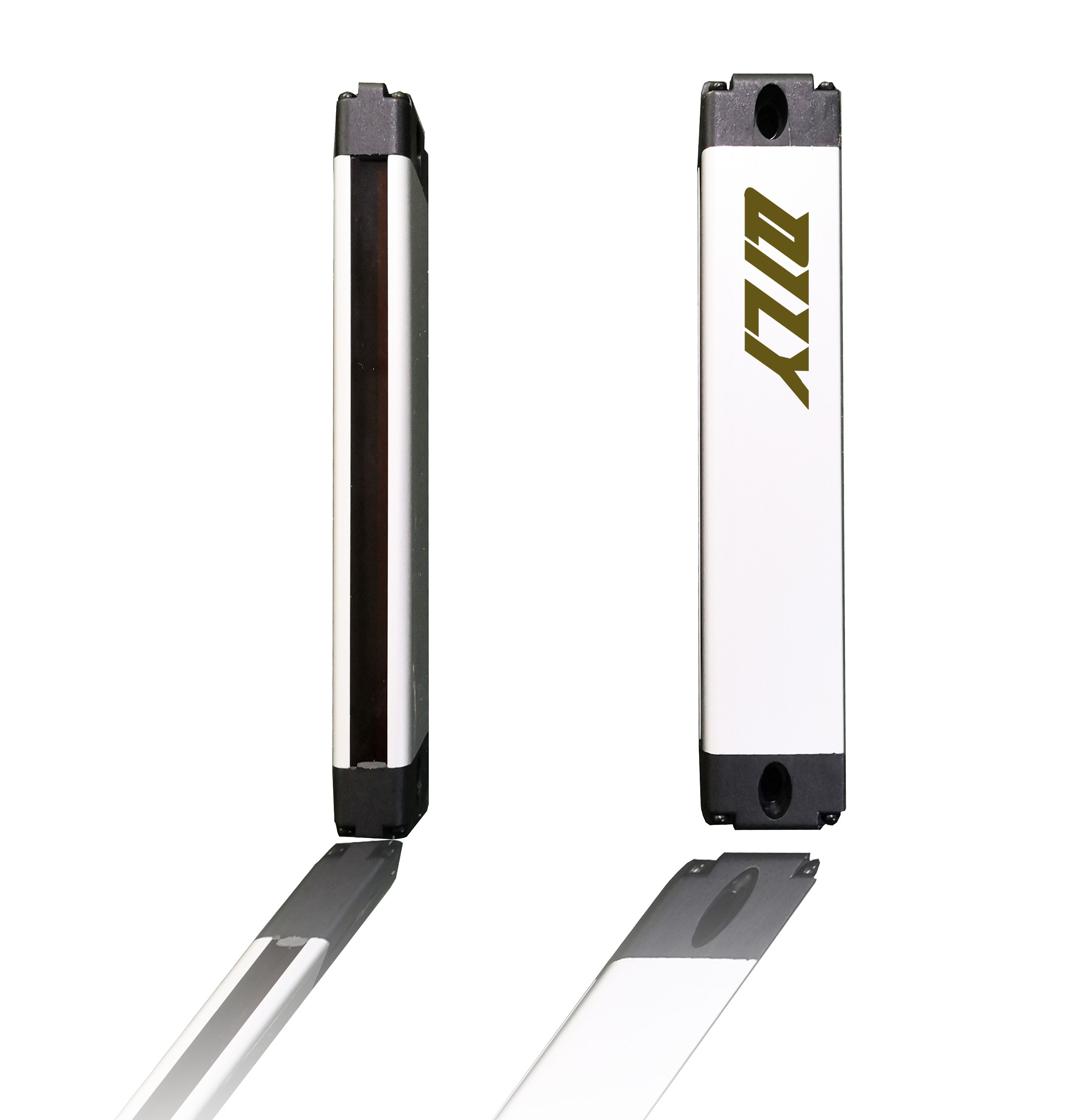 SZF Series Ultra Thin Safety Light Curtain