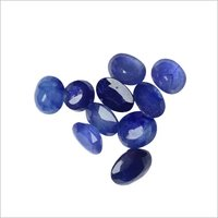 Natural Blue Sapphire Loose Gemstone(Pack of 1 Pc.)