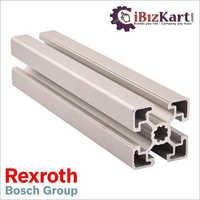 6.5m Aluminium Profile