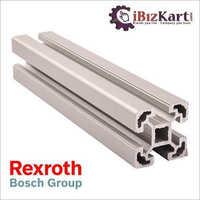10 M Aluminium Profile