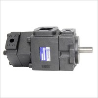 YUKEN Type Double Vane Pump