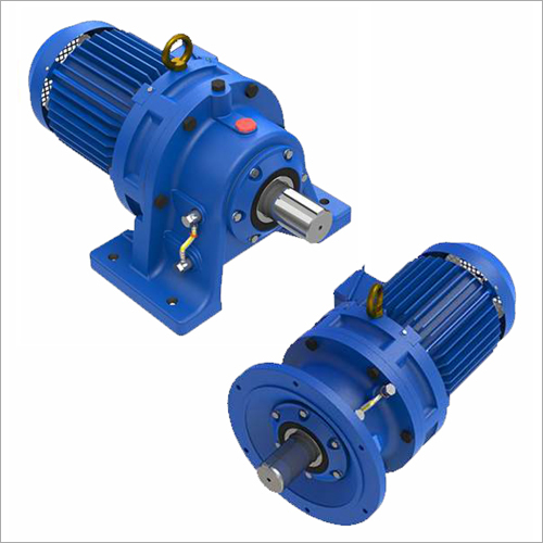 JXJ Series Cycloid Reducer Gearbox