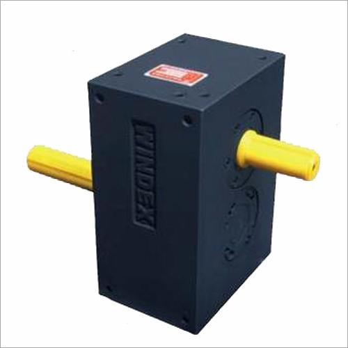 Cam Index Device Gearbox