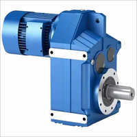 F Series Helical Reducer Gearbox