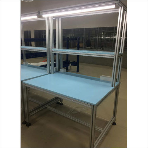 Mobile Assembly Table