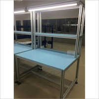 Electronic Assembly Table