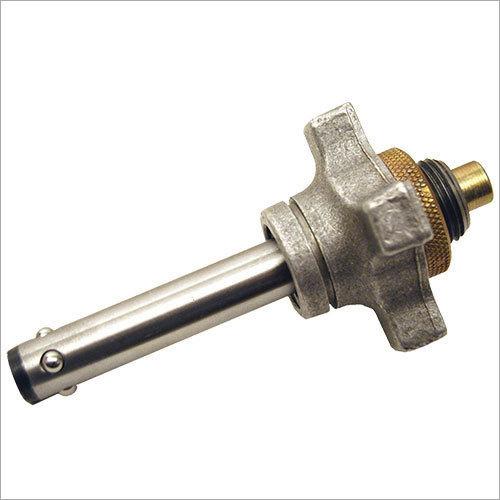 Adjustable Ball Lock Pins
