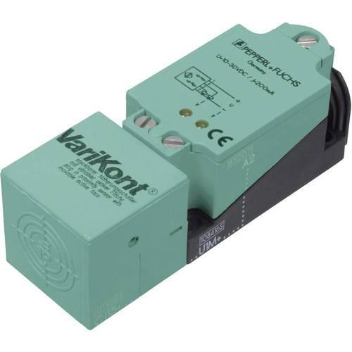 Pepperl Fuchs CJ15+U1+A2 Capacitive Proximity Sensors