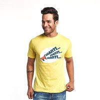 Shanti Shanti Shanti Men's Fashionable T-Shirt