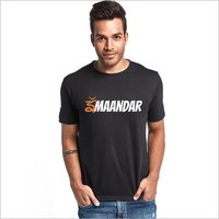 Imaandaar Men's Fashionable T-Shirt