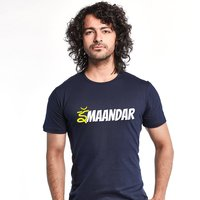 Imaandaar Men's Fashionable T-Shirt