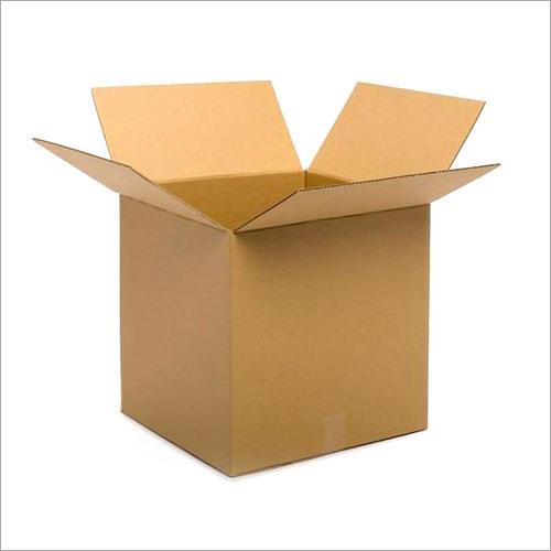 Kraft Paper Corrugated Box
