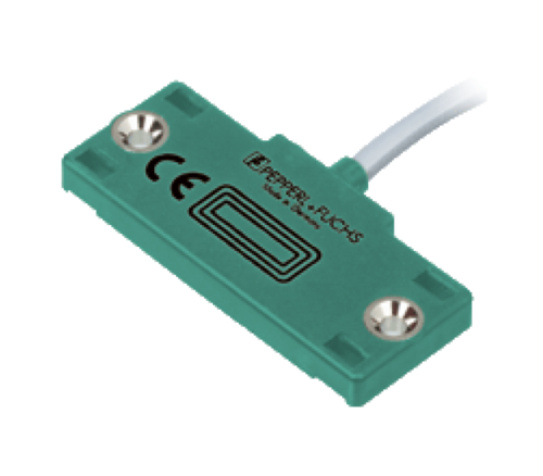 Pepperl Fuchs CBN10-F46-E2-10M Capacitive Proximity Sensors