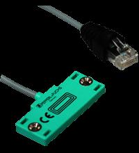 Pepperl Fuchs CBN5-F46-E3-Y190040 Capacitive Proximity Sensors