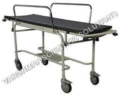 stretcher trolly