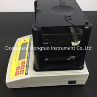 DH-600K Popular 2 Years Warranty Digital Electronic Gold Tester