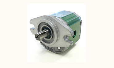 Unidirectional Hydraulic Motors ø50.8 SAE-AA FLANGE – Group 1