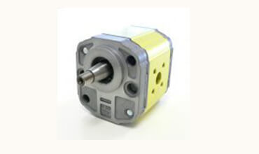 Unidirectional Hydraulic Motors ø50 BH FLANGE – Group 2
