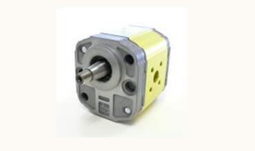 Unidirectional Hydraulic Motors ø50 BH FLANGE – Group 2