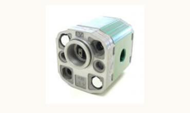 Reversible Hydraulic Motors ø32 Standard German BH FLANGE – Group 1