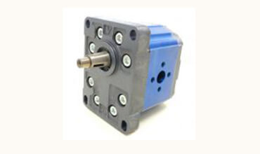 Reversible Hydraulic Motors ø50.8 Standard FLANGE – Group 3