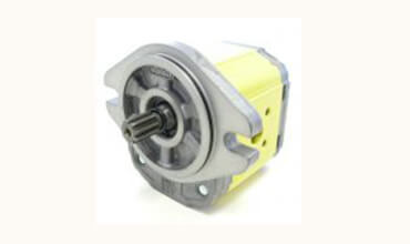 Reversible Hydraulic Motors ø82.5 SAE-AA FLANGE – Group 2