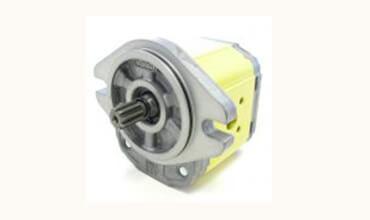Reversible Hydraulic Motors ø82.5 SAE-AA FLANGE – Group 2