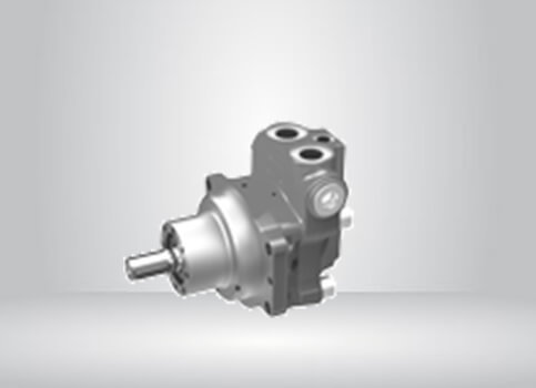 Bucher Hydraulics Motors