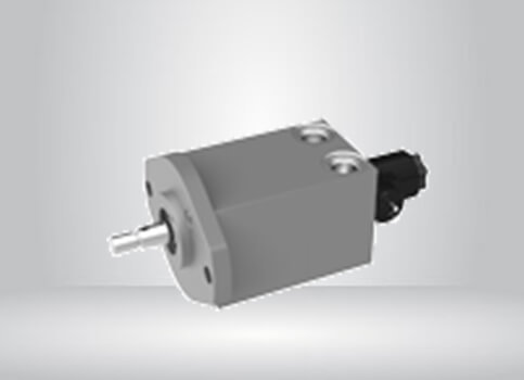 Internal Gear Motor QXM-Mobil