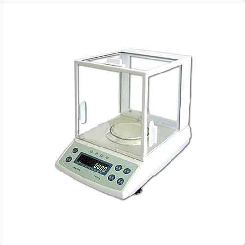 Electric Analytical Digital Balance