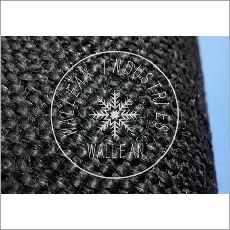 Graphite Coated Fiberglass Fabric