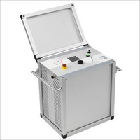 Electrical Cable Testing Machine
