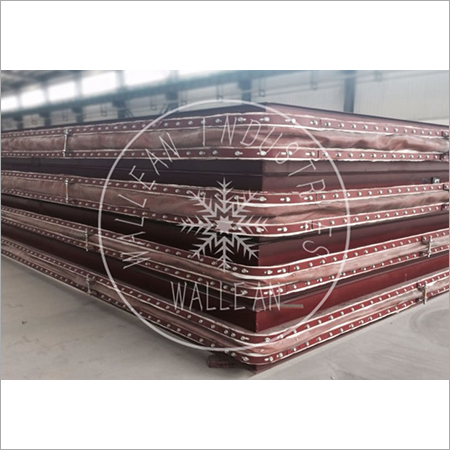 Non Metallic Expansion Joint